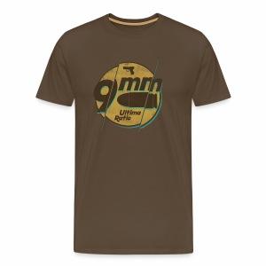9mm Männershirt - Männer Premium T-Shirt