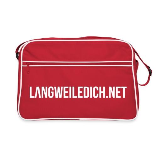 LwDn Retro-Bag - Retro Tasche