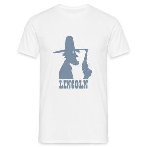 Le bon profil - T-shirt Homme