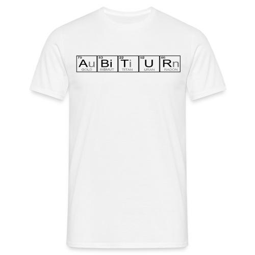 Abitur - Männer T-Shirt