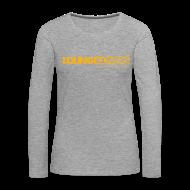 Langarmshirts ~ Frauen Premium Langarmshirt ~ Artikelnummer 27331221
