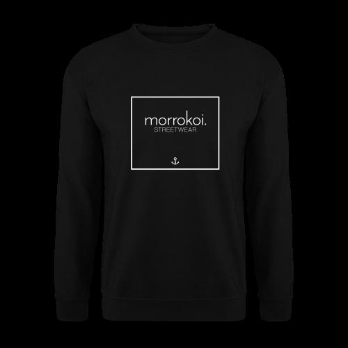 MORROKOI STREETWEAR - Männer Pullover