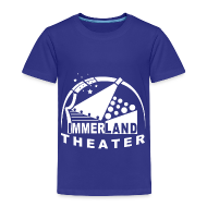 T-Shirts ~ Kinder Premium T-Shirt ~ Immerland Theater - Logo