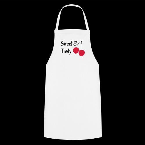 sweet and tasty - Tablier de cuisine