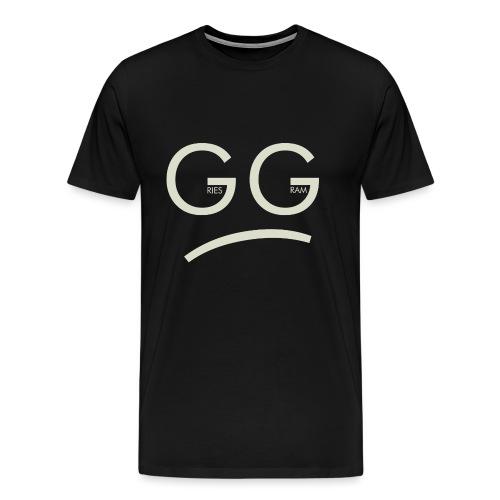 GG - Männer Premium T-Shirt
