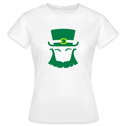 Leprechaun - Frauen T-Shirt