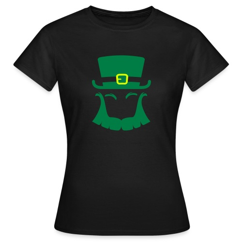 Leprechaun - Frauen T-Shirt