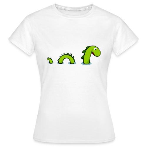 Nessi - Frauen T-Shirt