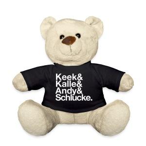 KKAS Kleiner Scheisser - Teddy