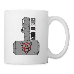 Hammer Mug - Mug