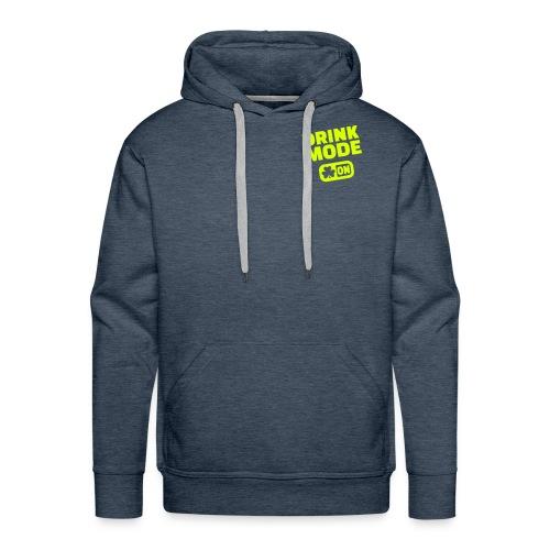 DrinkItUp - Men's Premium Hoodie