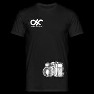 T-Shirts ~ Men's T-Shirt ~ Digital Flow