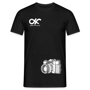 Digital Flow - Men's T-Shirt