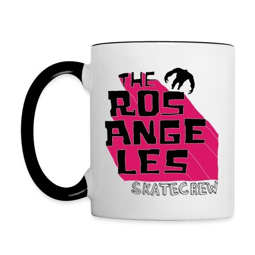 RA SkateCrew Mug - Tazze bicolor