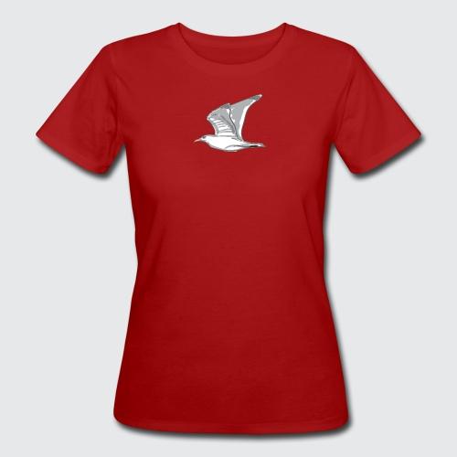 möwe - Frauen Bio-T-Shirt