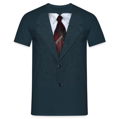 JaRa - Party shirt - Herre-T-shirt