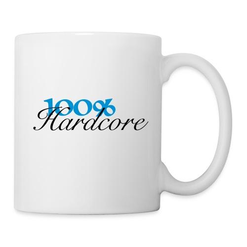 100% Hardcore Tasse - Tasse