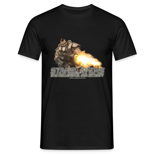 Bane Shirt - Männer T-Shirt