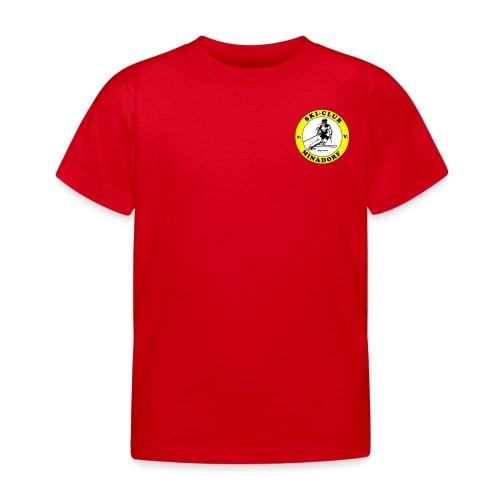T-Shirt Kinder - Kinder T-Shirt