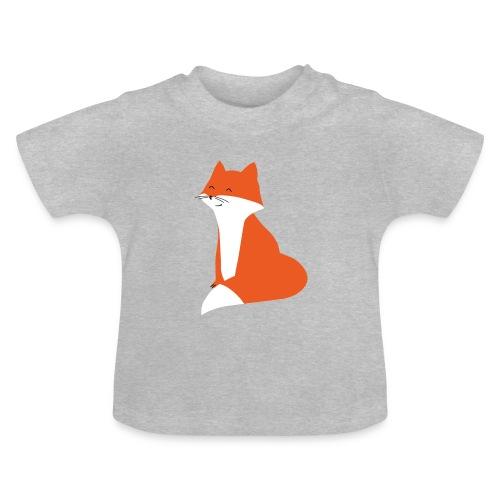 T-Shirt Fuchs - Baby T-Shirt