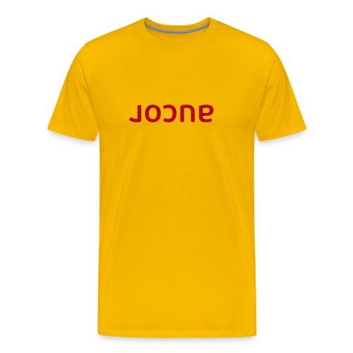 JOCNE - Miesten premium t-paita