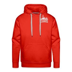 Canicross Breda Sweater Man - Mannen Premium hoodie
