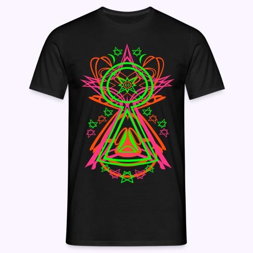 All Seeing Eye: Men Classic Shirt - Camiseta hombre