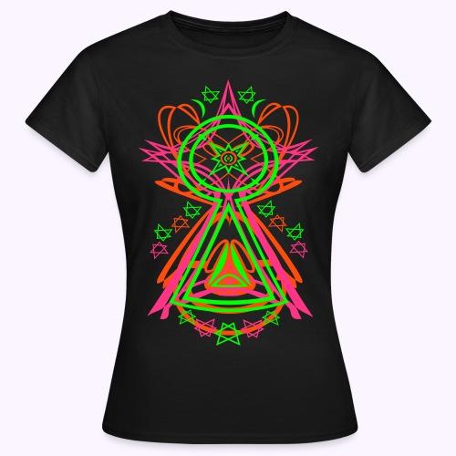 All Seeing Eye: Women's Classic Shirt - Women's T-Shirt