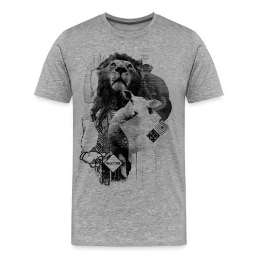 Yahweh | Flow - T-shirt Premium Homme
