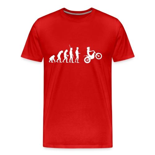story - Men's Premium T-Shirt
