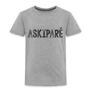 Askiparé - T-shirt Premium Enfant