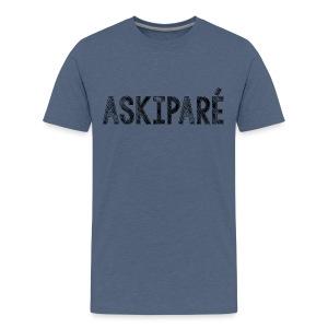 Askiparé - T-shirt Premium Ado