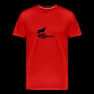 Camisetas ~ Camiseta premium hombre ~ Número del producto 27439149
