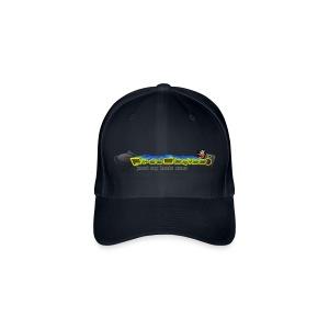 Freestyles Cap - Flexfit Baseballkappe