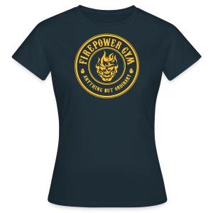 Firepower Women's T-Shirt - Women's T-Shirt