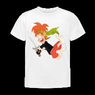 T-Shirts ~ Kinder T-Shirt ~ Piraten-Angriff 2