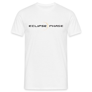 Eclipse Phase 1 - T-shirt Homme