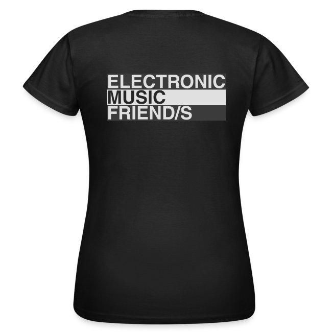 EMF Serious Shirt weibl.