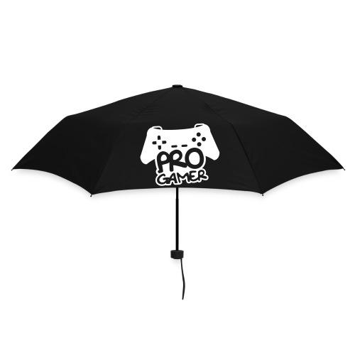 Ombrello Pro Gamer - Ombrello tascabile