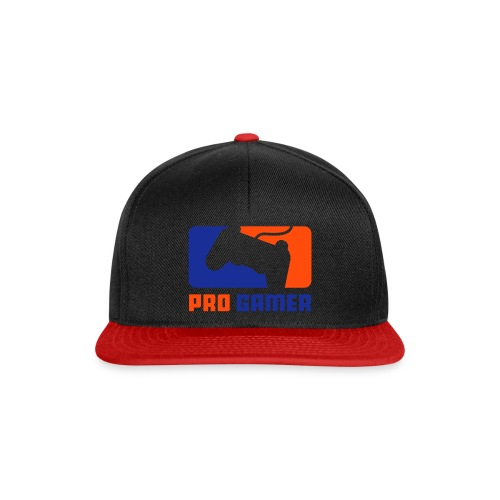 SnapBack Cap Pro Gamer - Snapback Cap