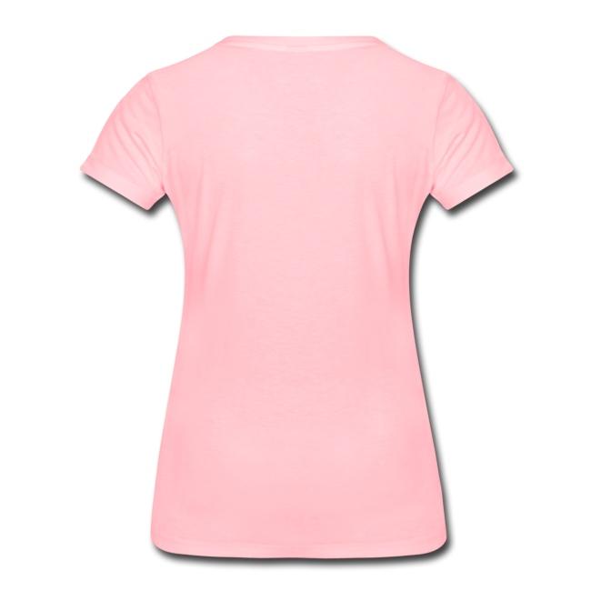 T-Shirt Je Parle France Femme