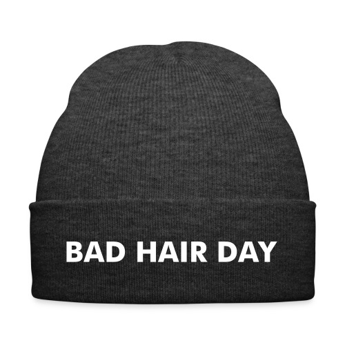 Bad Hair Day - Wintermuts