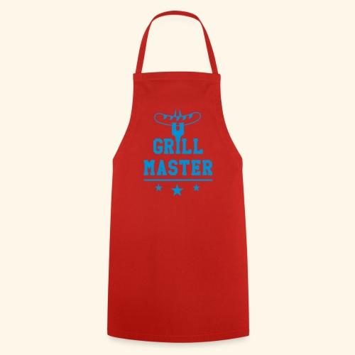 Grill Master trois étoiles - Tablier de cuisine