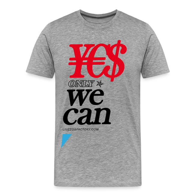"""¥€$ """"only"""" WE CAN"""