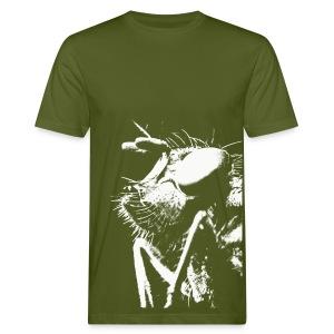 Mouche Macro - T-shirt bio Homme