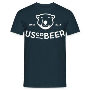 T-shirt 2014 (heren) - Mannen T-shirt