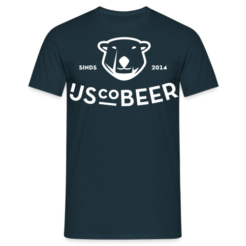 T-shirt 2014 (heren) - Mannen T-shirt