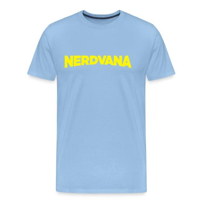 T-Shirt Nerdvana