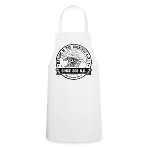 Nature is the greatest artist Apron - Cooking Apron