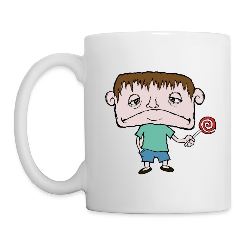 Emanuel Percy Mug - Mug